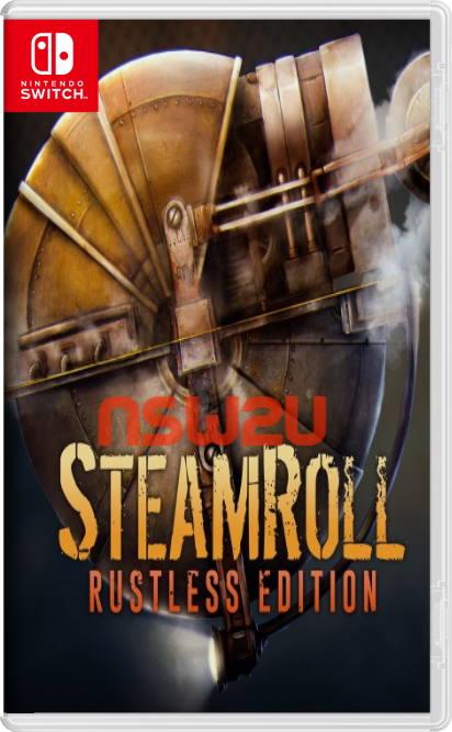 Steamroll Switch NSP XCI