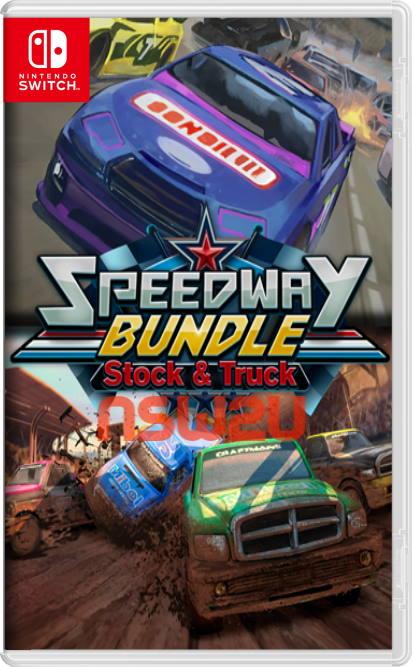 Speedway Bundle Stock & Truck Switch NSP XCI