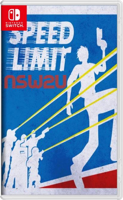 Speed Limit Switch NSP XCI NSZ