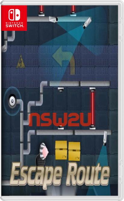 Escape Route Switch NSP XCI NSZ