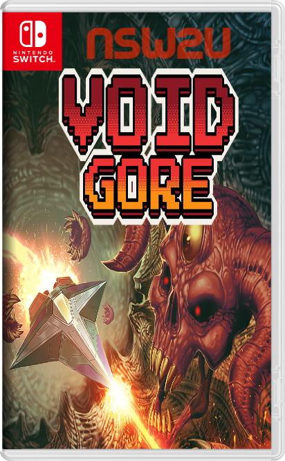 Void Gore Switch NSP XCI