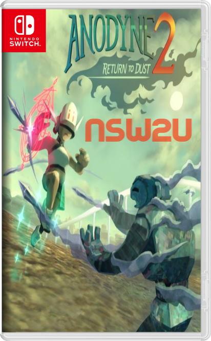 Anodyne 2: Return to Dust Switch NSP XCI NSZ