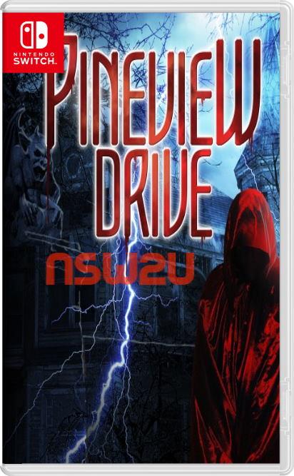 Pineview Drive Switch NSP XCI NSZ