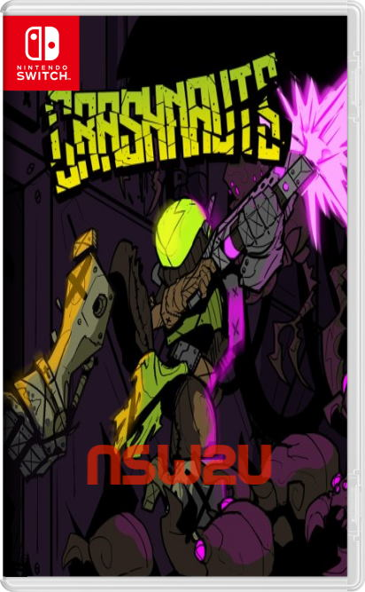 Crashnauts Switch NSP XCI NSZ