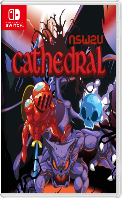 Cathedral Switch NSP XCI NSZ
