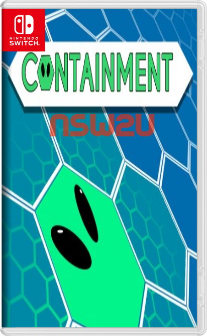 Containment Switch NSP XCI NSZ