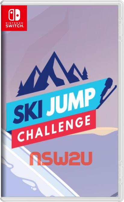 Ski Jump Challenge Switch NSP XCI NSZ