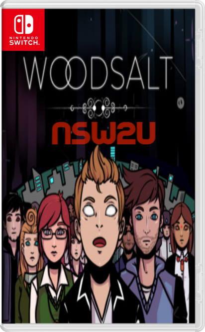 Woodsalt Switch NSP XCI NSZ