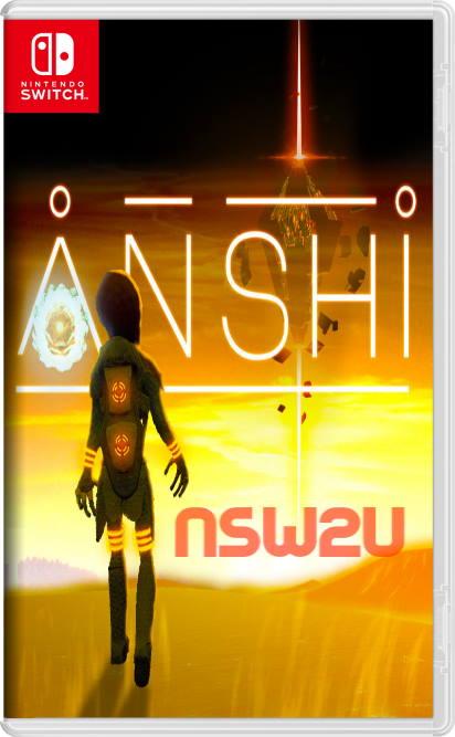 AnShi Switch NSP XCI NSZ