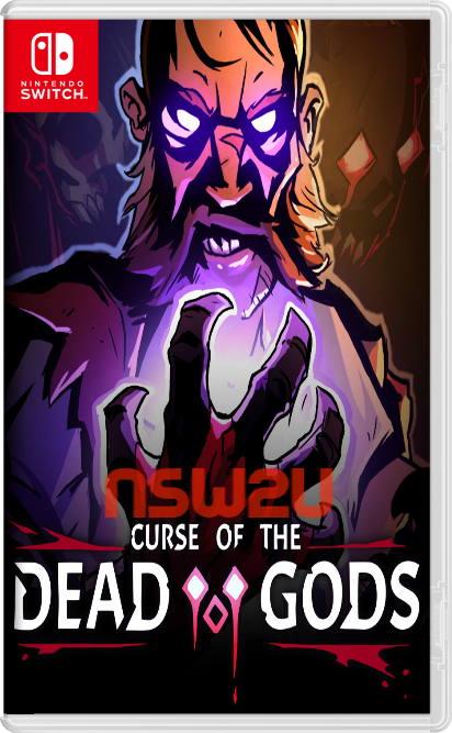 Curse of the Dead Gods Switch NSP XCI NSZ
