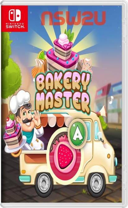 Bakery Master Switch NSP XCI NSZ