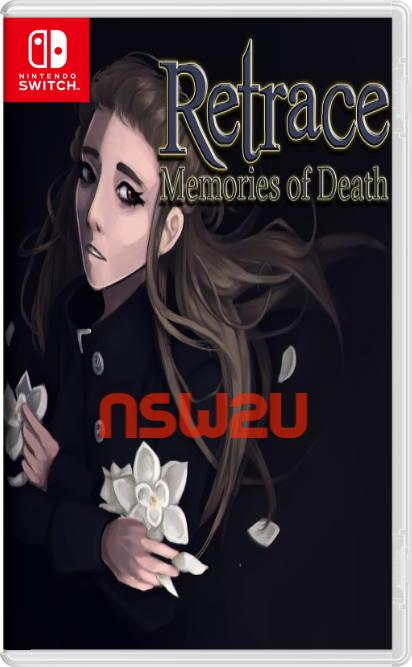 Retrace: Memories of Death Switch NSP XCI NSZ