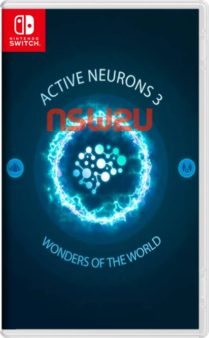 Active Neurons 3 – Wonders Of The World Switch NSP XCI