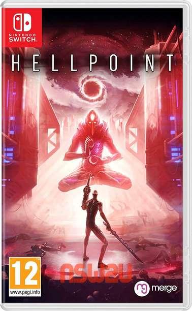 Hellpoint Switch NSP XCI NSZ Download