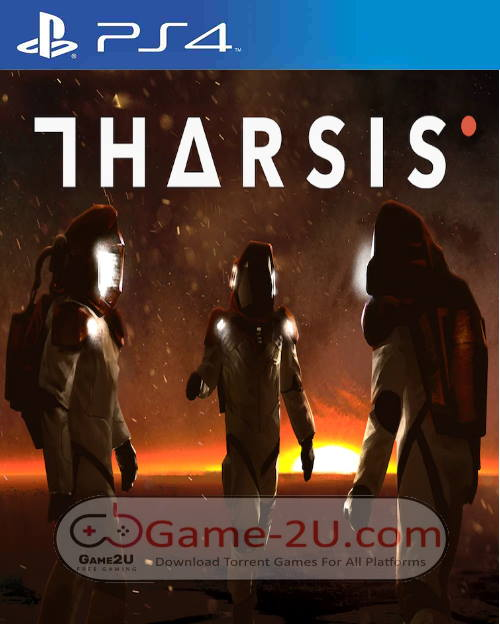 Tharsis PS4 PKG