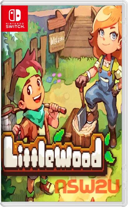 Littlewood Switch NSP XCI NSZ Download