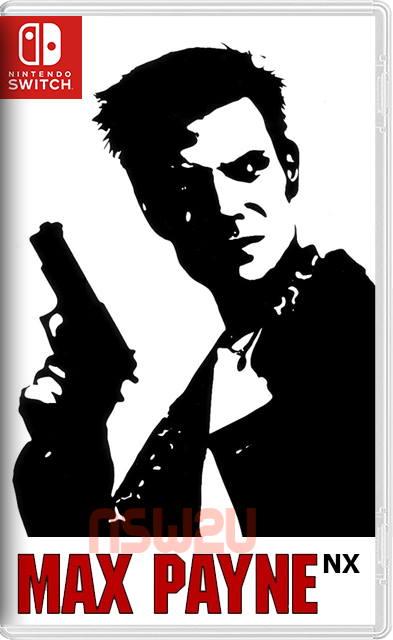 Max Payne NX Switch NSP HomebrewDownload