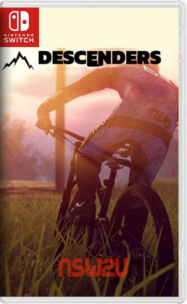 Descenders Switch NSP XCI NSZ
