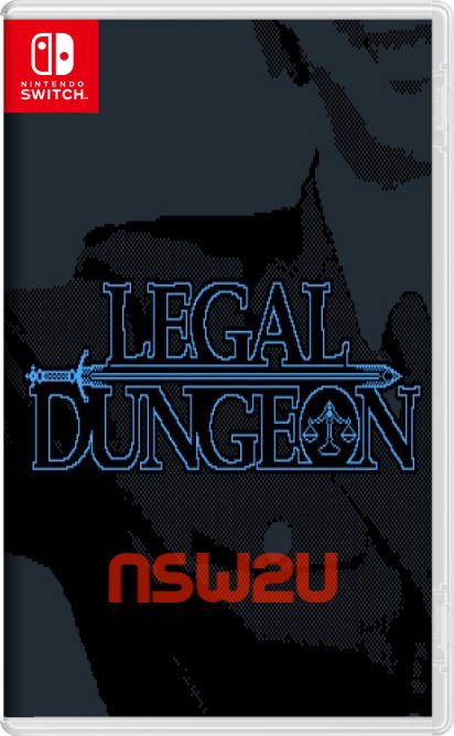Legal Dungeon Switch NSP XCI NSZ