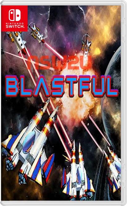 Blastful Switch NSP XCI NSZ
