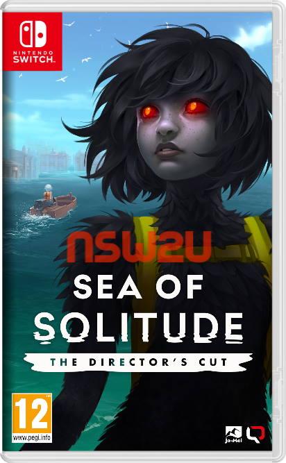 Sea of Solitude: The Director's Cut Switch NSP XCI