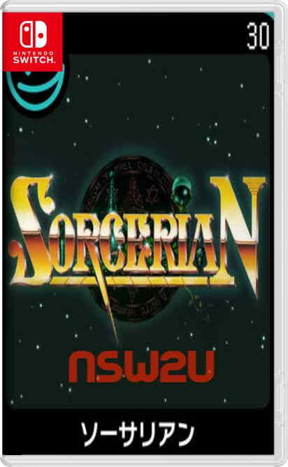 G-MODE Archives 30 Sorcerian Switch NSP XCI