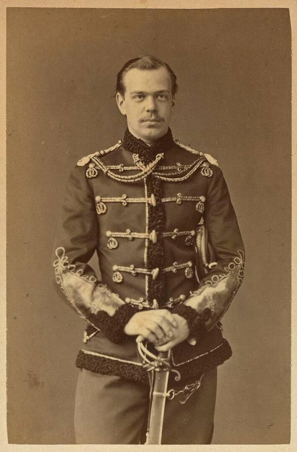 цесаревич Александр