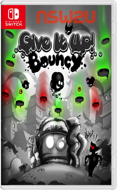 Give It Up! Bouncy Switch NSP XCI NSZ