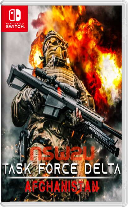 Task Force Delta – Afghanistan Switch NSP XCI