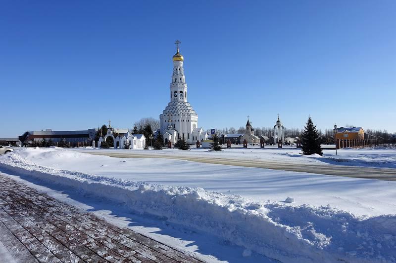 Музеи под Прохоровкой