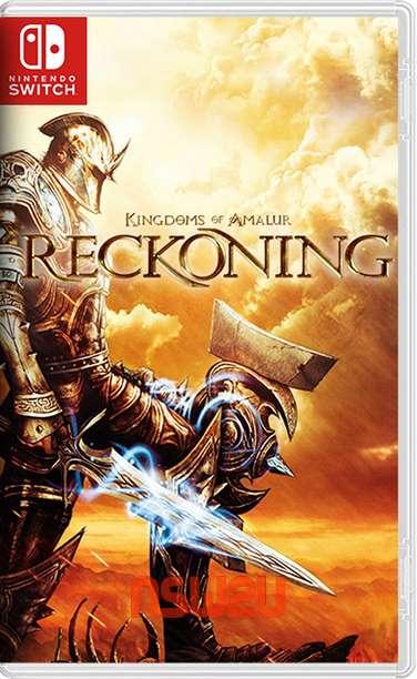Kingdoms of Amalur: Re-Reckoning Switch NSP XCI NSZ