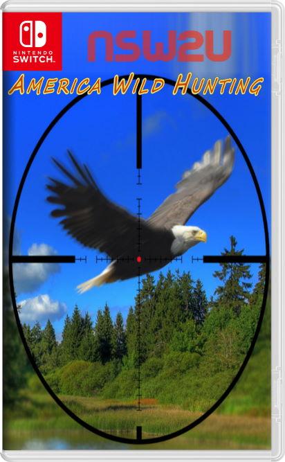 America Wild Hunting Switch NSP XCI NSZ