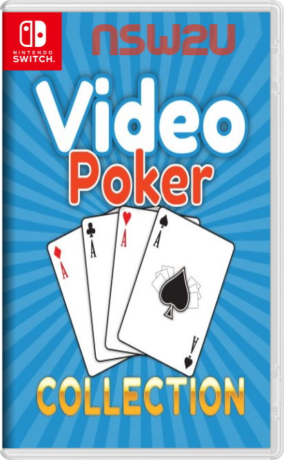 Video Poker Collection Switch NSP XCI NSZ