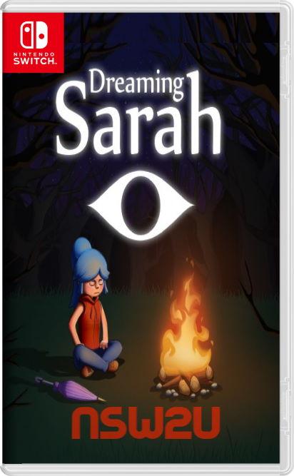 Dreaming Sarah Switch NSP XCI NSZ