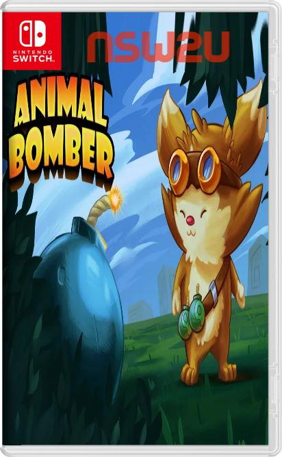 Animal Bomber Switch NSP XCI NSZ