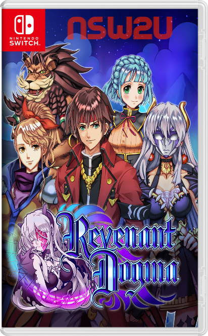 Revenant Dogma Switch NSP XCI