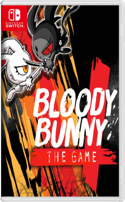 Bloody Bunny, The Game Switch NSP XCI