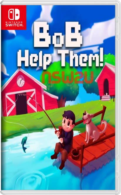 Bob Help Them Switch NSP XCI