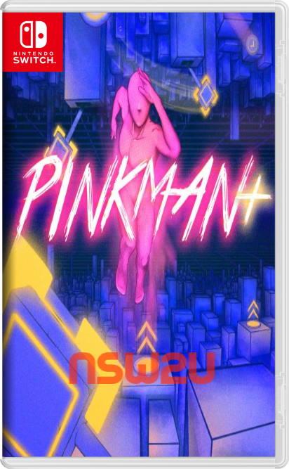 Pinkman+ Switch NSP XCI