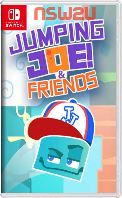 Jumping Joe & Friends Switch NSP XCI