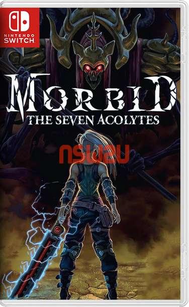 Morbid: The Seven Acolytes Switch NSP XCI NSZ