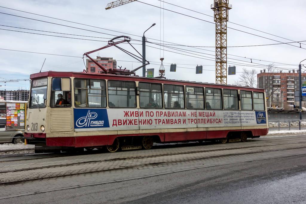 «Маршрутчики в Челябинске исчезнут как класс»