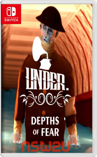 Under: Depths of Fear Switch NSP XCI NSZ