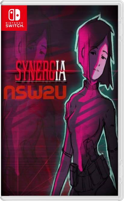 Synergia Switch NSP XCI