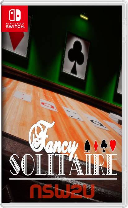 Fancy Solitaire Switch NSP XCI NSZ