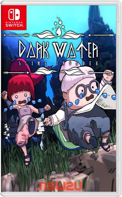 Dark Water: Slime Invader Switch NSP XCI NSZ
