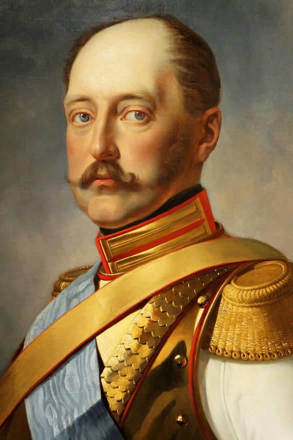 Au service des Tsars - Nicolas 1er - 01
