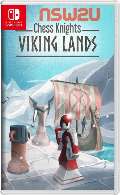 Chess Knights: Viking Lands Switch NSP XCI NSZ