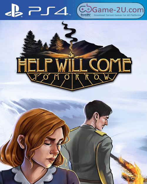 Help Will Come Tomorrow PS4 PKG