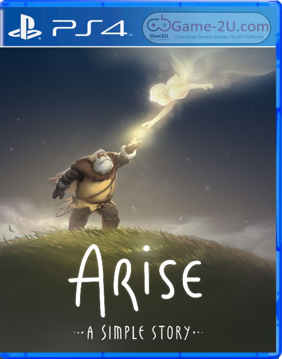 Arise: A simple story PS4 PKG